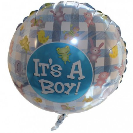 Balloon New Birth